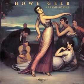 Howe Gelb - Alegrias