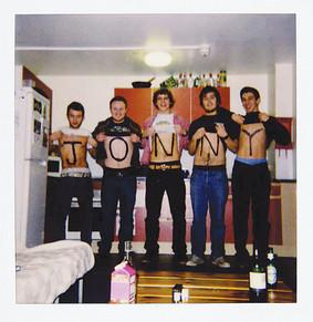 Jonny - Jonny