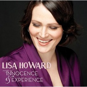 Lisa Howard - Songs of Innocence & Experience: The Songs of William Finn