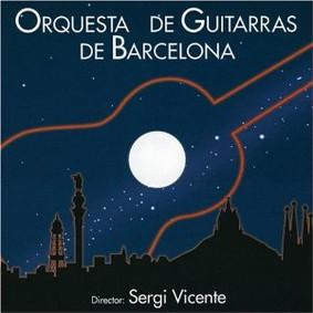 Orquestra De Guitarres De Barcelona - Orquestra de Guitarres de Barcelona