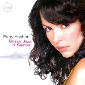 Patty Ascher - Bossa, Jazz 'N' Samba