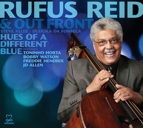 Rufus Reid - Hues of a Different Blue