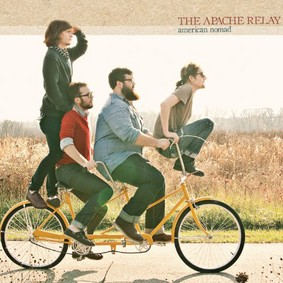 The Apache Relay - American Nomad