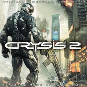 Hans Zimmer - Crysis 2