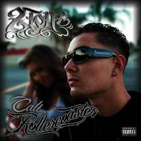 2-Tone - Cali Rollercoaster