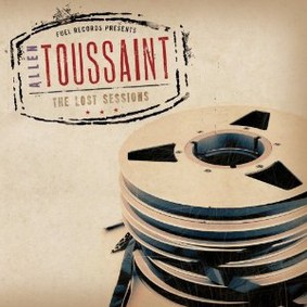 Allen Toussaint - The Lost Sessions