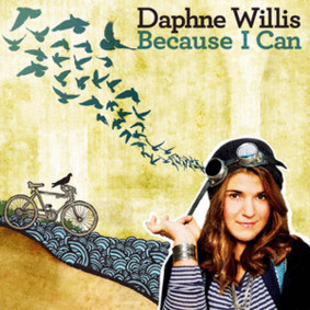 Daphne Willis - Because I Can