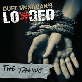 Duff McKagan - The Taking