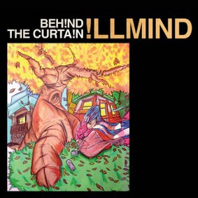 Illmind - Behind the Curtain