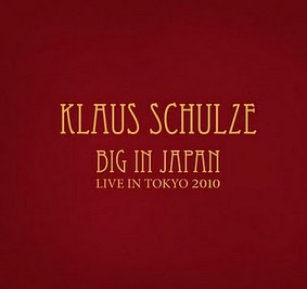 Klaus Schulze - Big In Japan