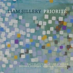 Liam Sillery - Priorite