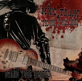 Mike Tramp - Stand Your Ground