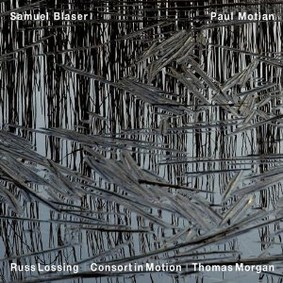 Paul Motian - Consort In Motion