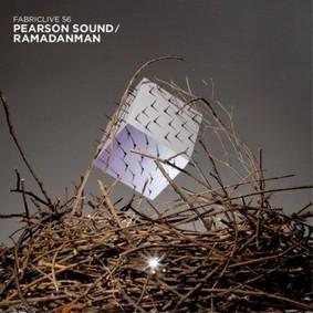Pearson Sound - Fabriclive 56