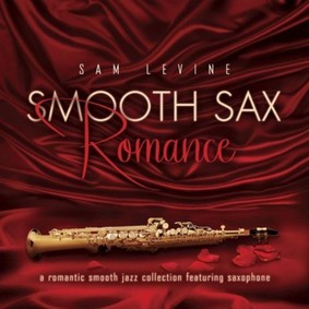 Sam Levine - Smooth Sax Cinema