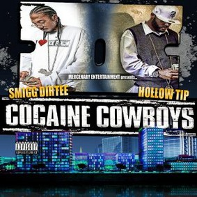 Smigg Dirtee - Cocaine Cowboys