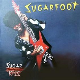 Sugarfoot - Sugar Kiss