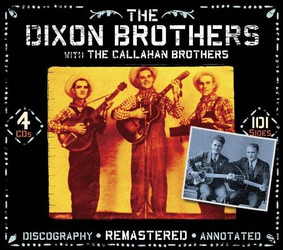 The Dixon Brothers - The Dixon Brothers