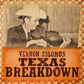 Vernon Solomon - Texas Breakdown