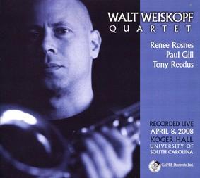 Walt Weiskopf - Live