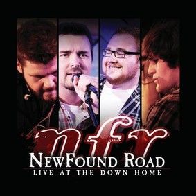 NewFound Road - Live At the Down Home