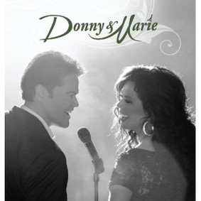 Donny Osmond - Donny and Marie