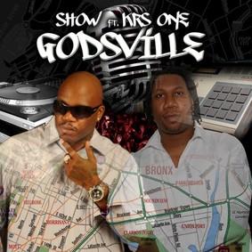 KRS-One - Godsville