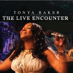 Tonya Baker - The Live Encounter