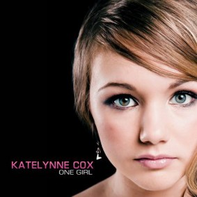 Katelynne Cox - One Girl