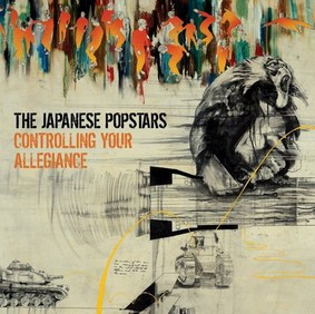 The Japanese Popstars - Controlling Your Allegiance