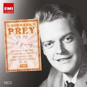 Hermann Prey - Hermann Prey