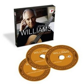 John Williams - John Williams - The Guitarist