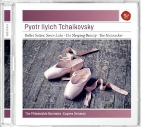 The Philadelphia Orchestra - Tchaikovsky: Ballett Suites - Swan Lake, The Sleeping Beauty, The Nutcracker
