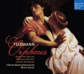 L'Orfeo Barockorchester - Telemann: Orpheus