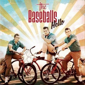The Baseballs - Hello