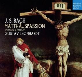 La Petite Bande - Bach: Matthaus-Passion BWV 244