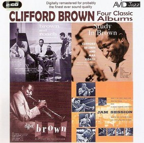 Clifford Brown - Four Classic Albums: Clifford Brown