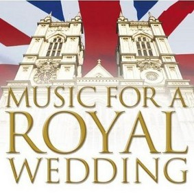 London Voices - Music For A Royal Wedding