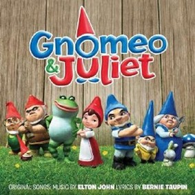 Various Artists - Gnomeo i Julia / Various Artists - Gnomeo & Juliet