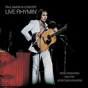 Paul Simon - Paul Simon In Concert: Live Rhymin'