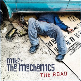 Mike And The Mechanics - The Road