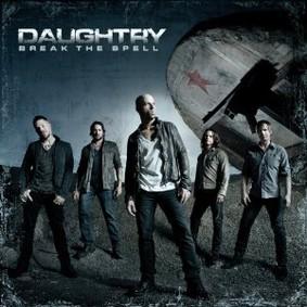 Daughtry - Break the Spell