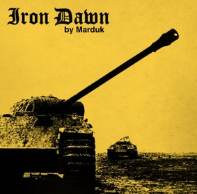 Marduk - Iron Dawn [EP]