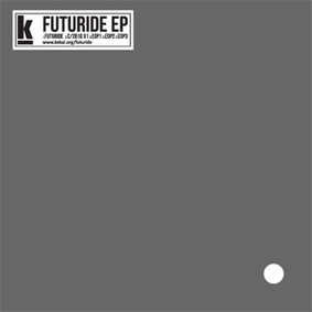 Kekal - Futuride [EP]