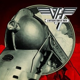 Van Halen - A Different Kind Of Truth