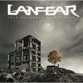 Lanfear - This Harmonic Consonance