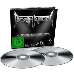 Death Angel - A Thrashumentary [DVD]