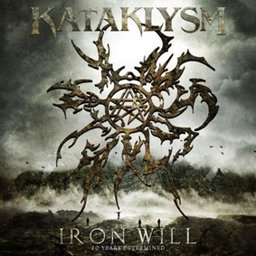 Kataklysm - The Iron Will: 20 Years Determined