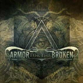 Armor For The Broken - The Black Harvest