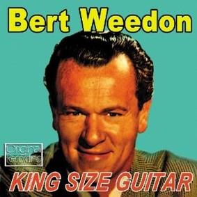 Bert Weedon - King Size Guitar